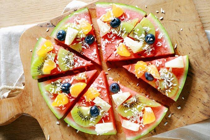 pizza sandia instagram