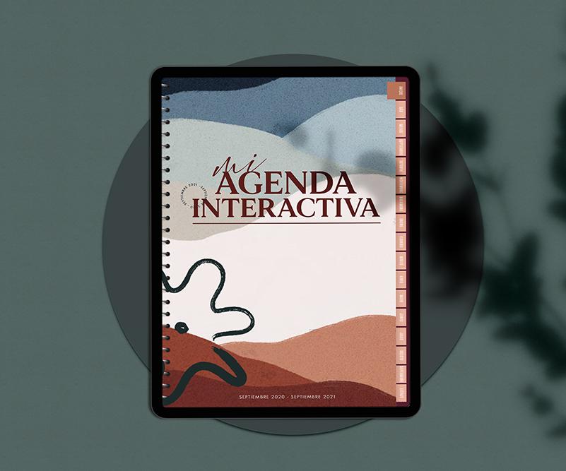 agenda interactiva