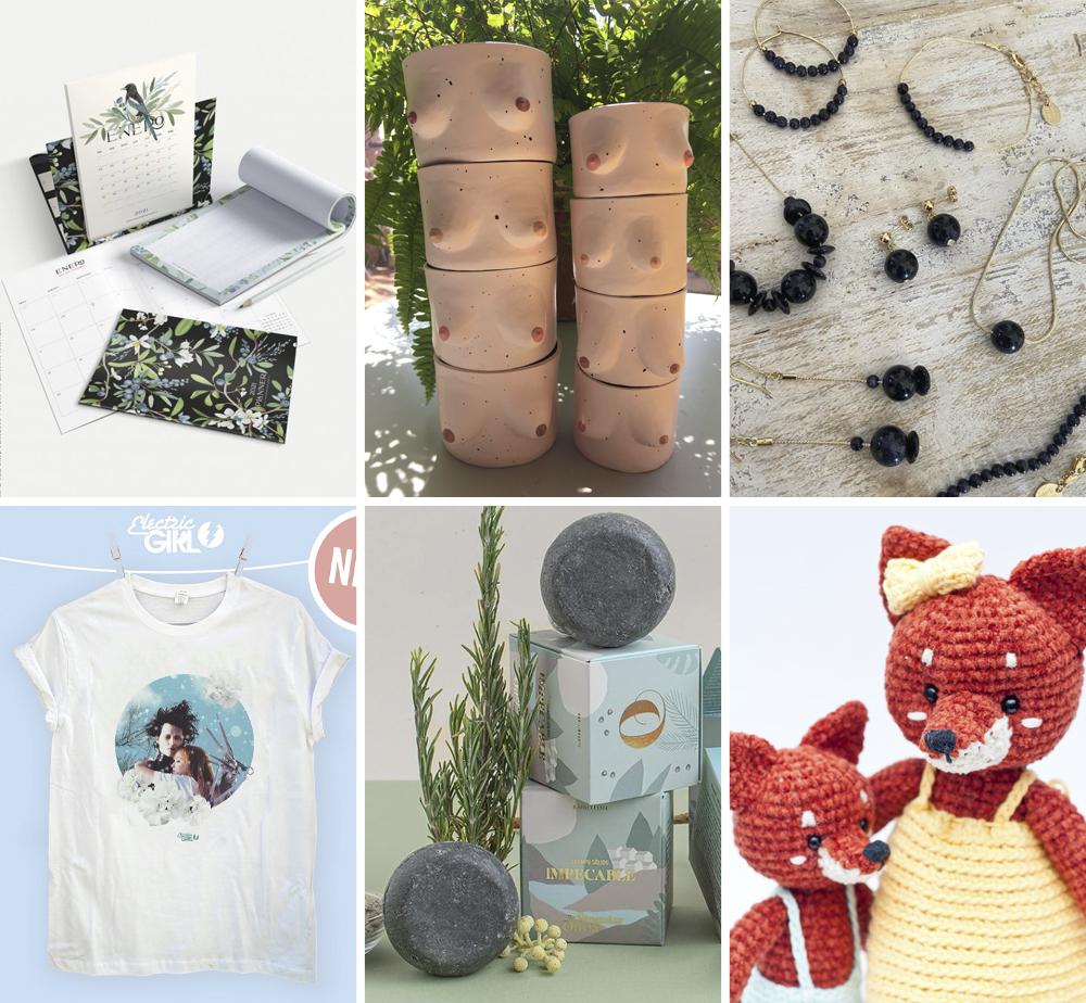 100 ideas de regalo para navidad