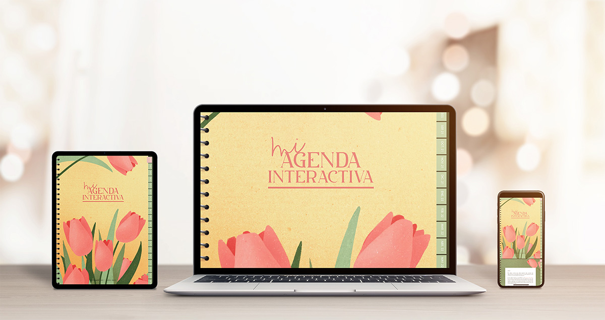 mi agenda interactiva